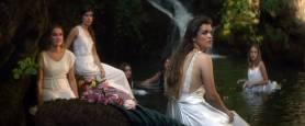 La inspiración artística del último videoclip de Amaia Romero, 'Quiero que vengas'