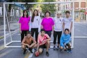 Día del deporte en Estella