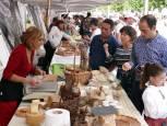 XVIII Fiesta de la Gastronomía Navarra de Cintruénigo