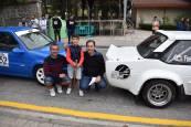 Fiesta del motor en una nueva edición de la subida a Urbasa