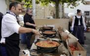 XI edición del Día de la Chistorra en Arbizu
