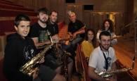 Fotos de la banda de música de Lesaka
