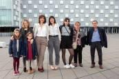 La Pamplonesa celebra 100 años con sus amigos