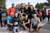 Monteagudo: una jornada deportiva de pruebas titánicas