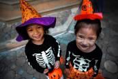 Celebraciones de Halloween en el mundo