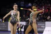 Campeonato de España de Gimnasia Rítmica en el Navarra Arena | 9 de noviembre
