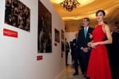 Fotos de la visita de Felipe VI y la reina Letizia a Cuba