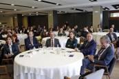 Jornada Diario de Navarra-BBVA sobre sostenibilidad