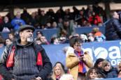 Búscate en la grada del Osasuna-Athletic