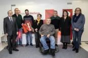 Presentación del proyecto Navarra Incluye