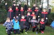 Competición atlética Moncayo-La Ribera