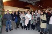 20 años danzando con los 'txikis' de Burlada