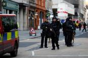 Altercado con varios heridos en el London Bridge