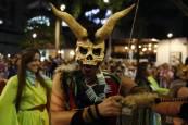 Desfile de Mitos y Leyendas en Medellín