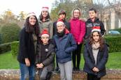 Todos juntos para disfrutar de la Navidad en Clen College