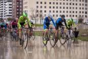 II Ciclocross de Pamplona