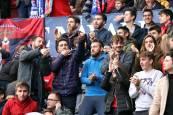 Osasuna-Real Sociedad: búscate en la grada