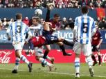 Fotos del Osasuna 3-4 Real Sociedad