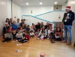 Centro Infantil Sinapsis Montessori de Tudela