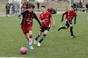Fotos Torneo Interescolar Osasuna 2019-20: partidos del jueves 26 de diciembre