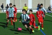 Fotos Torneo Interescolar Osasuna 2019-20: partidos del viernes 27 de diciembre
