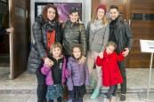 Teatro en familia: La magia de Alicia