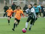Fotos Torneo Interescolar Osasuna 2019-20: partidos del viernes 3 de enero