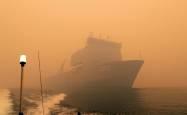 Declarado el estado de desastre en Australia por los incendios