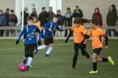 Torneo Interescolar Osasuna 2019-20: partidos del sábado 4 de enero