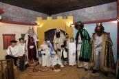 Cabalgatas de los Reyes Magos en la Zona Norte