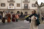 Fotos de la 120ª representación del Auto de los Reyes Magos en Sangüesa