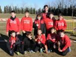 Tercera jornada del campeonato Moncayo-La Ribera