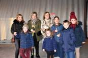 El Auditorio de Ribaforada acoge Annie 'el musical'