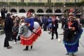 Fotos del Día de San Sebastián en Tafalla