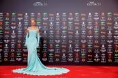 Alfombra roja de los Premios Goya de 2020
