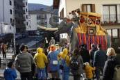 Fotos del Carnaval de Leitza 2020