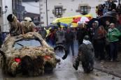 Fotos del Carnaval de Ituren