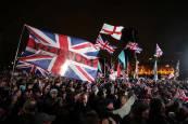 Fotos de la salida del Reino Unido de la UE