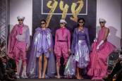 Fotos del III Concurso Pasarela 948 de nuevos creadores de moda