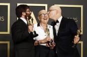 Fotos de la 92 ceremonia de entrega de los Premios Oscar