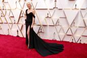 Fotos de la alfombra roja de la gala de los Oscar