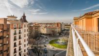 Un piso lleno de luz en pleno centro de Pamplona