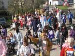 Fotos del carnaval de Lekunberri