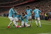 Fotos del Athletic-Osasuna