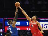 Fotos del All Star Game de la NBA 2020
