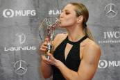 Fotos de los Premios Laureus 2020