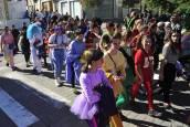 Carnaval Escolar de Tafalla