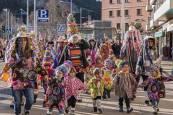 Carnaval en Tierra Estella