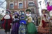 Fotos del Carnaval en Elizondo