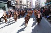 Fotos del Carnaval en Tudela